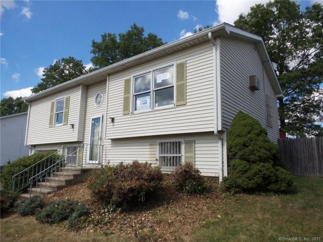 35 Village Green Drive, New Britain, CT 06053 (MLS #170021388) :: Anytime Realty