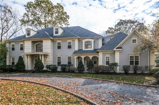 18 Hampton Drive, Woodbridge, CT 06525 (MLS #170021882) :: Carbutti & Co Realtors