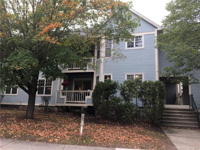 75 Redwood Drive #707, East Haven, CT 06513 (MLS #170022104) :: Carbutti & Co Realtors