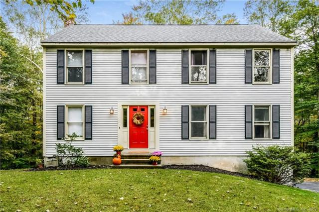 524 Opening Hill Road, Madison, CT 06443 (MLS #170022328) :: Carbutti & Co Realtors