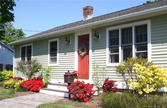 57 Old Post Road, Old Saybrook, CT 06475 (MLS #170022522) :: Carbutti & Co Realtors