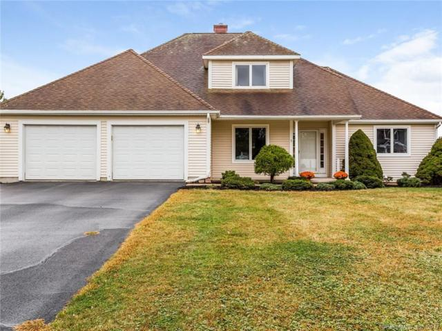 5 Russell Road, Cromwell, CT 06416 (MLS #170022648) :: Carbutti & Co Realtors