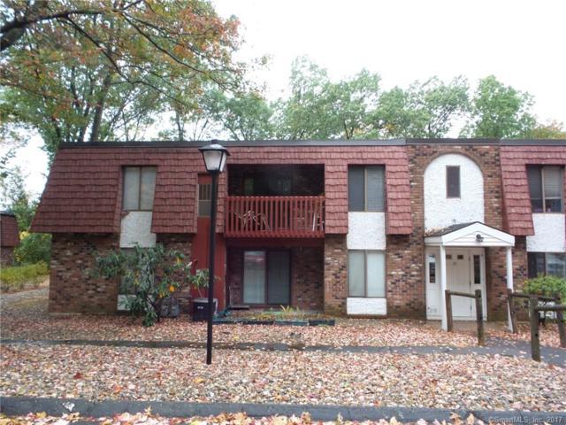 35 Woodsedge Drive 5B, Newington, CT 06111 (MLS #170022733) :: Stephanie Ellison