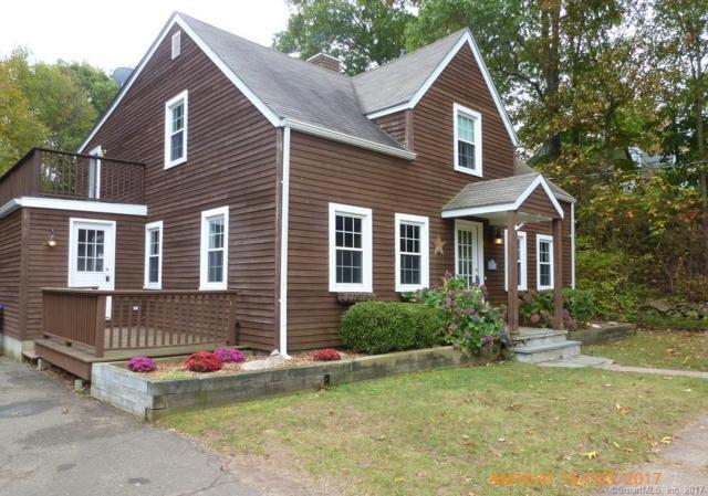 150 Bear Path Road, Hamden, CT 06514 (MLS #170022815) :: Carbutti & Co Realtors
