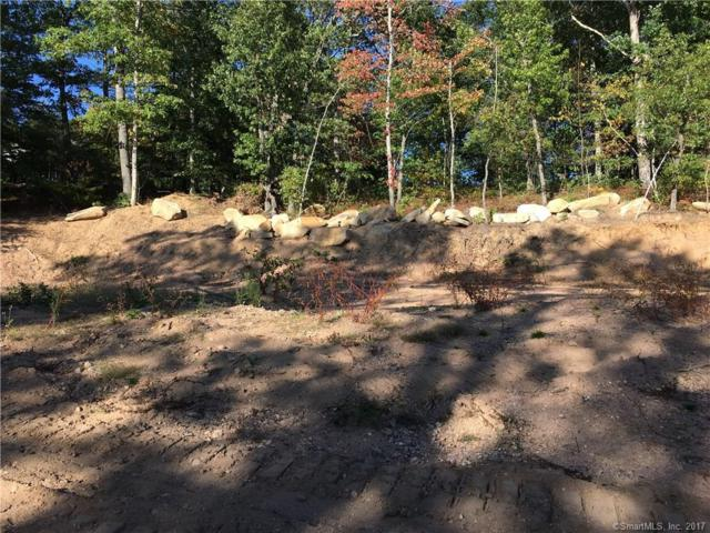 155 Toll Gate Road ( Lot 2), Glastonbury, CT 06073 (MLS #170022877) :: The Zubretsky Team