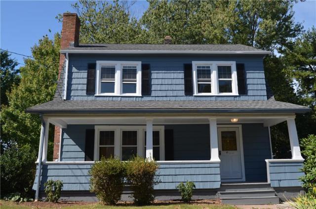 20 Joyce Road, East Haven, CT 06512 (MLS #170023080) :: Carbutti & Co Realtors