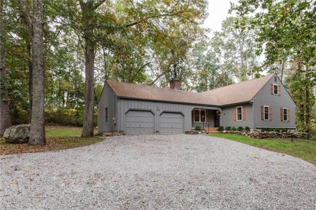 108 Little Meadow Road, Guilford, CT 06437 (MLS #170023225) :: Carbutti & Co Realtors