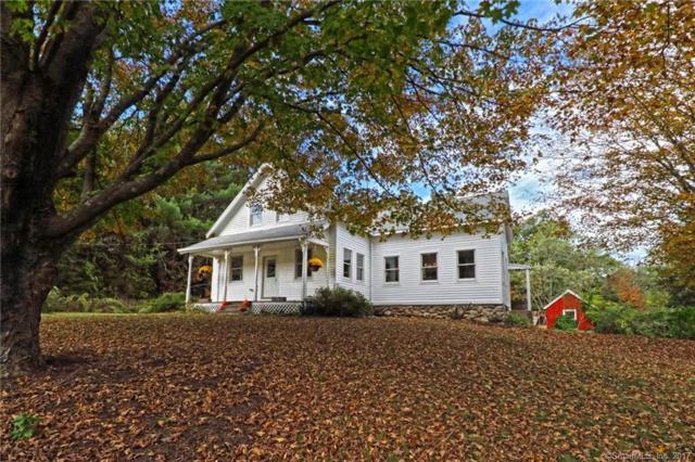 207 Rimmon Road, Woodbridge, CT 06525 (MLS #170023298) :: Stephanie Ellison