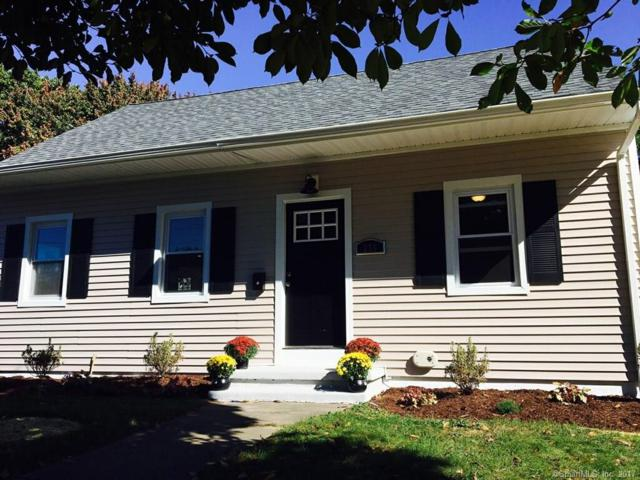 336 Highland Avenue, Stratford, CT 06614 (MLS #170023580) :: Stephanie Ellison