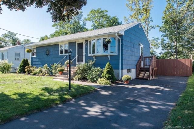 86 Victor Street, East Haven, CT 06512 (MLS #170023620) :: Carbutti & Co Realtors