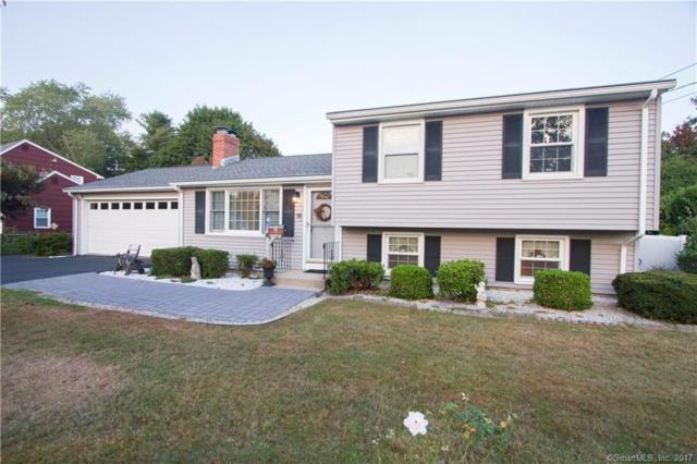 16 S View Terrace, Old Saybrook, CT 06475 (MLS #170023695) :: Carbutti & Co Realtors