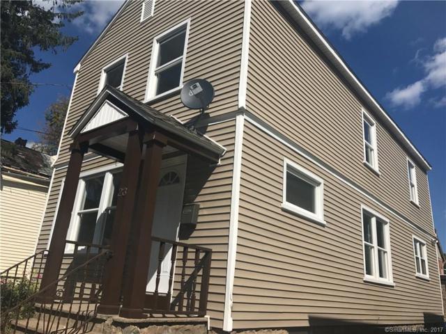 23 Winthrop Avenue, New Haven, CT 06519 (MLS #170023782) :: Carbutti & Co Realtors