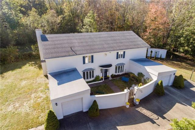 394 Thompson Road, Thompson, CT 06277 (MLS #170024010) :: Anytime Realty