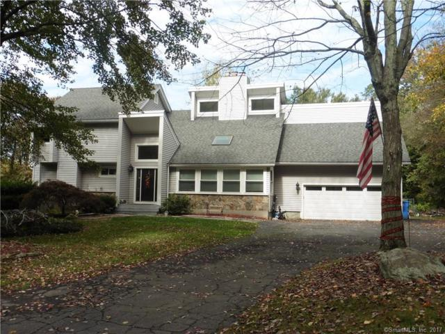 51 Scenic Hill Lane, Monroe, CT 06468 (MLS #170024016) :: Stephanie Ellison