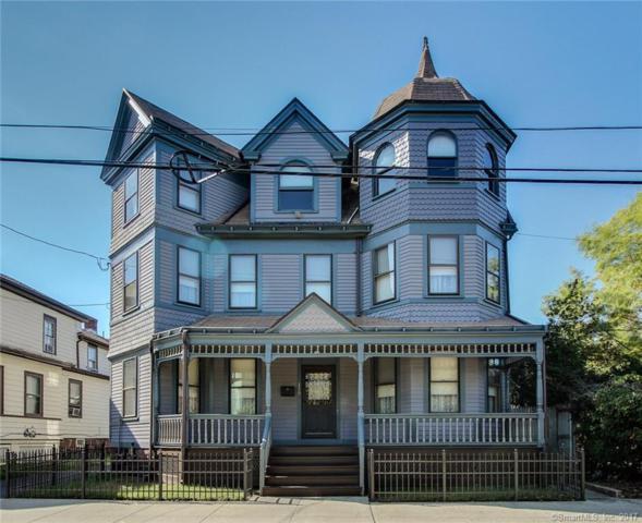 116 E Pearl Street, New Haven, CT 06513 (MLS #170024066) :: Carbutti & Co Realtors