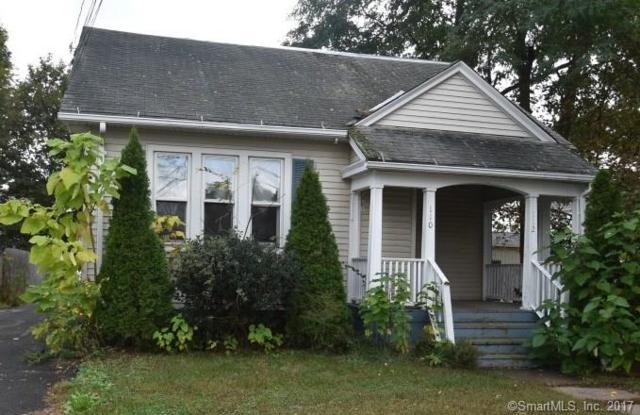 110-112 Beacon Street, Hamden, CT 06514 (MLS #170024144) :: Carbutti & Co Realtors
