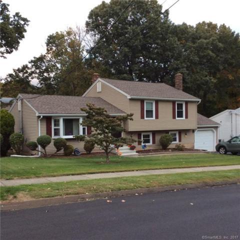 172 Tanglewood Drive S, Hamden, CT 06518 (MLS #170024179) :: Carbutti & Co Realtors