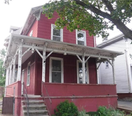 10 Daggett Street, New Haven, CT 06519 (MLS #170024358) :: Carbutti & Co Realtors