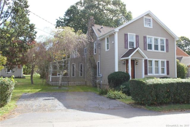 37 Grove Street, Branford, CT 06405 (MLS #170024389) :: Carbutti & Co Realtors