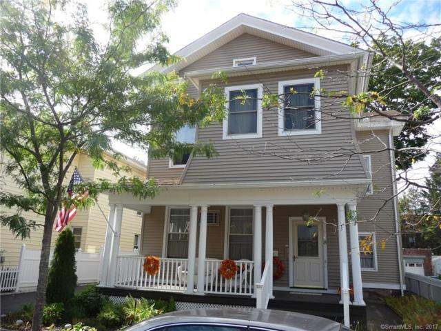 8 Eld Street, New Haven, CT 06511 (MLS #170024390) :: Carbutti & Co Realtors