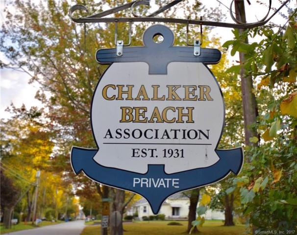 74 Chalker Beach Road, Old Saybrook, CT 06475 (MLS #170024442) :: Carbutti & Co Realtors