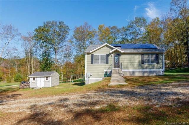524 Christopher Way, Killingly, CT 06239 (MLS #170024533) :: Anytime Realty