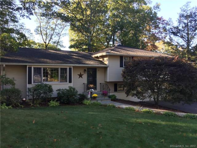 19 Mayflower Lane, Meriden, CT 06450 (MLS #170024743) :: Carbutti & Co Realtors