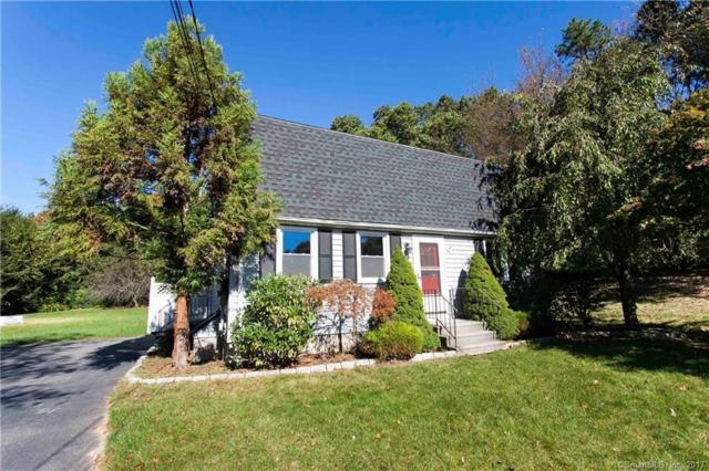 360 Maple Avenue, Bristol, CT 06010 (MLS #170024784) :: Hergenrother Realty Group Connecticut
