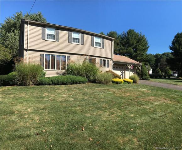 18 Vincy Drive, Cromwell, CT 06416 (MLS #170024798) :: Carbutti & Co Realtors