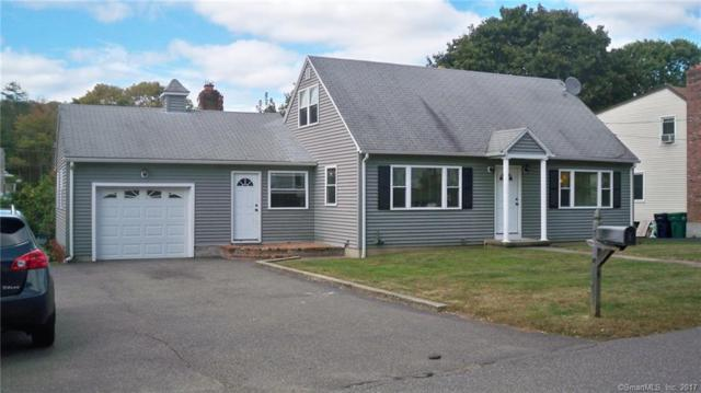 4 Manners Avenue, Seymour, CT 06483 (MLS #170024879) :: Carbutti & Co Realtors