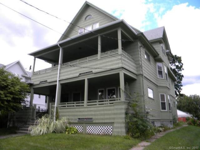 58 Upson Street, Bristol, CT 06010 (MLS #170024889) :: Hergenrother Realty Group Connecticut