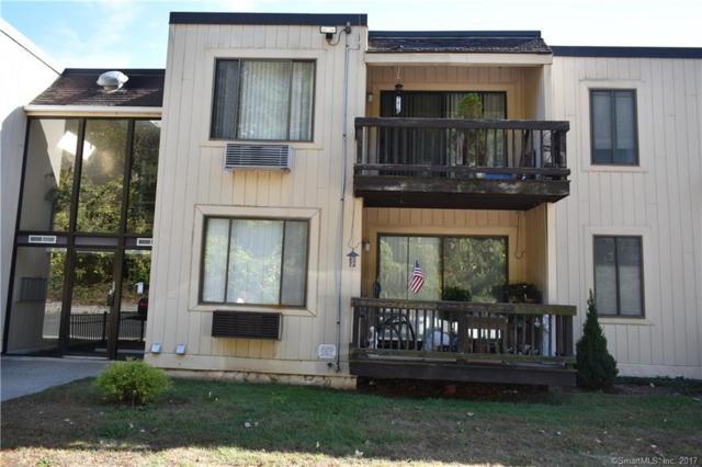 175 Mill Pond Road #445, Hamden, CT 06514 (MLS #170024902) :: Carbutti & Co Realtors