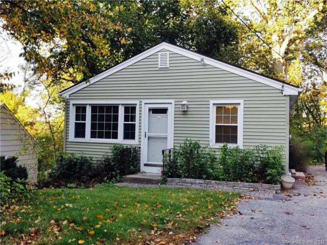 119 Coram Avenue, Shelton, CT 06484 (MLS #170024953) :: Stephanie Ellison