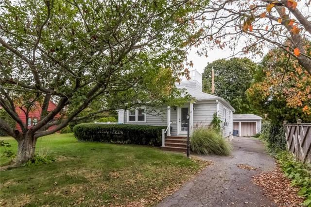 69 Taylor Avenue, Madison, CT 06443 (MLS #170024974) :: Carbutti & Co Realtors