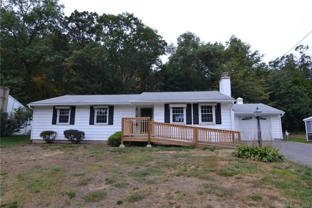 100 Lynn Road, Bristol, CT 06010 (MLS #170025015) :: Hergenrother Realty Group Connecticut