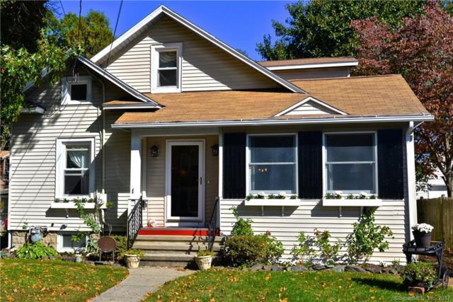 72 Loomis Street, Milford, CT 06460 (MLS #170025049) :: Stephanie Ellison