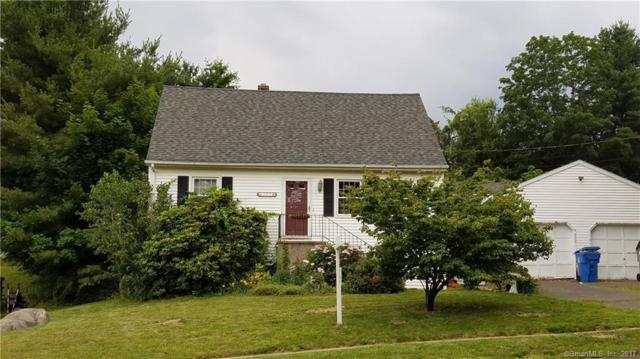 251 Hill Street, Bristol, CT 06010 (MLS #170025096) :: Hergenrother Realty Group Connecticut
