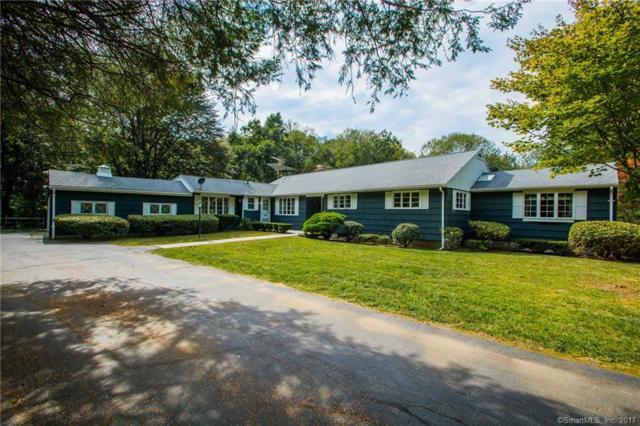 271 Heritage Road, Putnam, CT 06260 (MLS #170025341) :: Anytime Realty