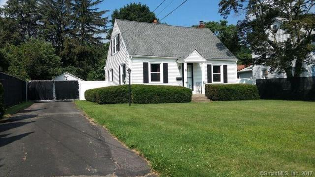 81 Jerome Avenue, Bristol, CT 06010 (MLS #170025387) :: Hergenrother Realty Group Connecticut