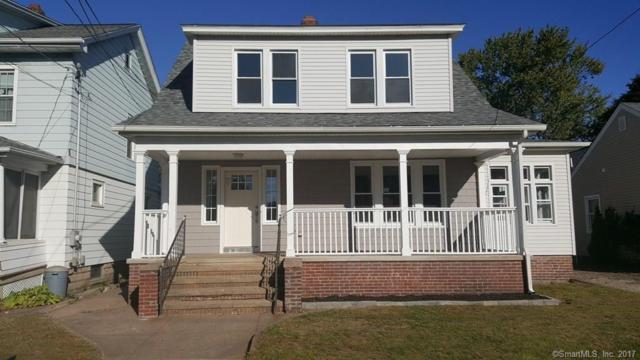 33 White Street, West Haven, CT 06516 (MLS #170025484) :: Stephanie Ellison