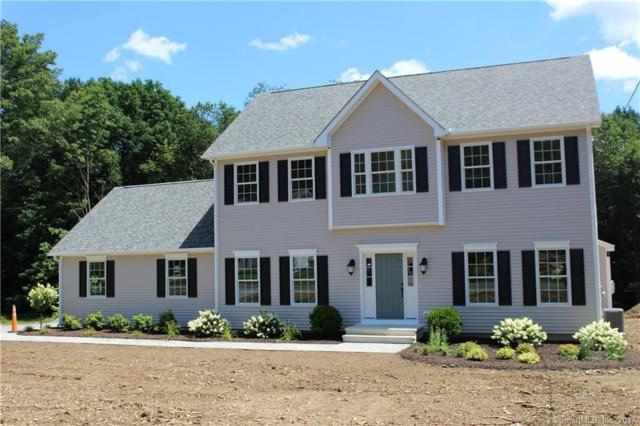 64 Lyon Road, Burlington, CT 06013 (MLS #170025517) :: Hergenrother Realty Group Connecticut