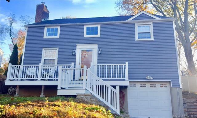 259 Hoyt Street, Darien, CT 06820 (MLS #170025521) :: The Higgins Group - The CT Home Finder