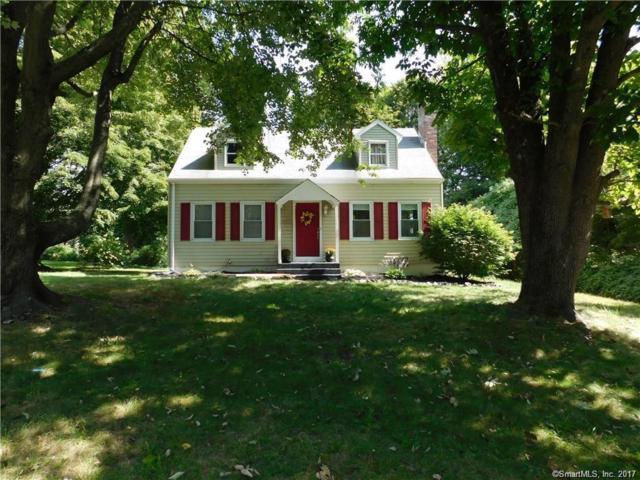 187 Vineyard Road, Hamden, CT 06517 (MLS #170025590) :: Stephanie Ellison
