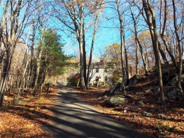 564 Barrack Hill Road, Ridgefield, CT 06877 (MLS #170025598) :: The Higgins Group - The CT Home Finder