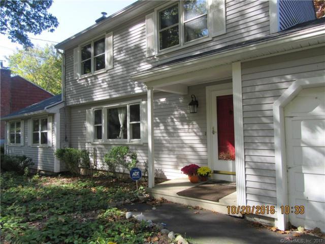 172 Eramo Terrace, Hamden, CT 06518 (MLS #170025616) :: Stephanie Ellison