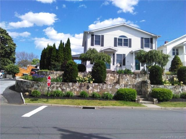 153 Longview Avenue, Fairfield, CT 06824 (MLS #170025619) :: Carbutti & Co Realtors