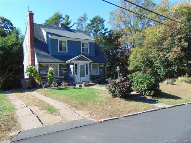 22 Hammond Street, Vernon, CT 06066 (MLS #170025676) :: Hergenrother Realty Group Connecticut