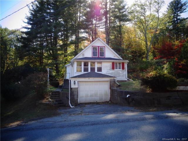 34 Underwood Road, Putnam, CT 06260 (MLS #170025677) :: Anytime Realty