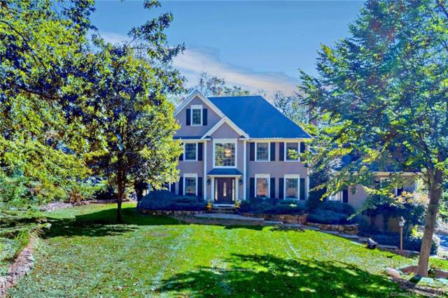 400 Laurelwood Lane, Southbury, CT 06488 (MLS #170025728) :: Hergenrother Realty Group Connecticut