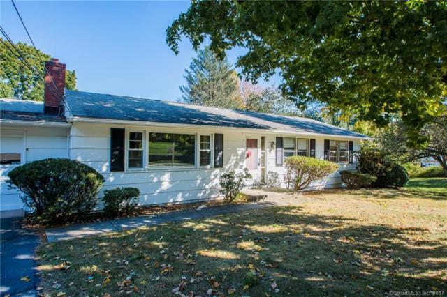 60 Apple Tree Lane, Hamden, CT 06518 (MLS #170025770) :: Stephanie Ellison
